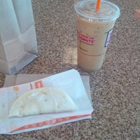Photo taken at Dunkin' Donuts by Eduard A. on 2/22/2014