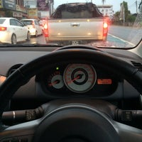 Photo taken at UMW Toyota Motor Sdn. Bhd. by Ardani S. on 6/14/2015