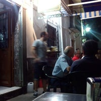 Photo taken at Bar Paco by Patricia P. on 6/29/2014