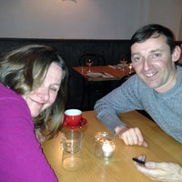 Photo taken at Blackfriars Bar by Beth E. on 9/26/2013