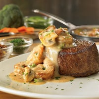 Photo taken at Outback Steakhouse by Outback Steakhouse Saudi on 8/17/2013