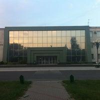 Снимок сделан в Тольяттинская филармония пользователем Ксения П. 7/6/2013