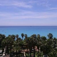 7/4/2013 tarihinde Oğuzhan Y.ziyaretçi tarafından Meryan Hotel'de çekilen fotoğraf