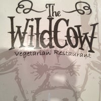 Photo taken at The Wild Cow by Meredith F. on 4/22/2013