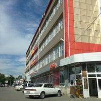 Photo taken at Кант by Konstantin on 7/6/2013