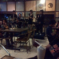 Photo taken at Coffee Cangkir by Ay W. on 7/27/2013