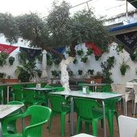 Foto tomada en Restaurante Sociedad Plateros Maria Auxiliadora por Javier P. el 7/5/2013