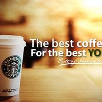 Foto tirada no(a) Starbucks por Anny em 10/18/2013