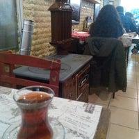 Photo taken at Abdülcanbaz Book & Cafe by Osman Ş. on 10/25/2014