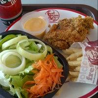 Photo taken at KFC by Deny L. on 5/9/2013