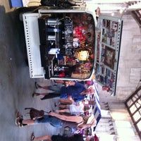 Photo taken at Sunday Market by ListerAC on 7/7/2013