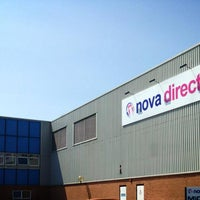 Photo taken at Nova Direct by Nova Direct on 7/29/2014