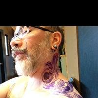 Pioneer Tattoo