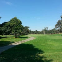 Photo taken at Bidwell Park Golf Course by David M. on 8/12/2014