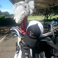 Photo taken at Bidwell Park Golf Course by David M. on 9/3/2013