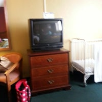 Photo taken at Quality Inn by Becca L. on 7/5/2013
