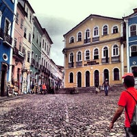 Photo taken at Bahia by Kelvin L. on 10/12/2013