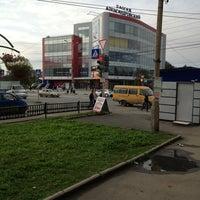 Photo taken at Александровский Пассаж by ELENA F. on 9/8/2013