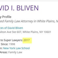 Photo taken at Law Offices of David Bliven by David B. on 4/22/2017