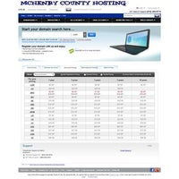 Photo taken at McHenry County Website Hosting by McHenry County H. on 12/21/2013