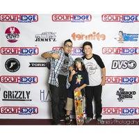 Photo taken at Big Brother Skateshop by Daniel V. on 9/2/2013