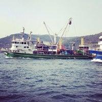 Photo taken at eminoğulları-4 by Mehmet G. on 6/25/2014