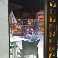 Photo taken at Cafe la Tour de Babel by Jamal E. on 11/5/2013
