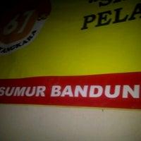 Photo taken at Polsek Kota Sumur Bandung by Alwie A. on 7/5/2013