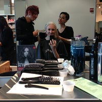 Photo taken at Paul Mitchell the School by Kristine on 6/6/2013