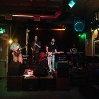 Photo taken at Quenchers Saloon by Sarah B. on 7/15/2013