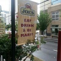 Photo taken at Joe's on Juniper by Joel M. on 7/20/2013
