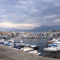 Photo taken at Porto di Porticello by Sergey K. on 7/8/2013