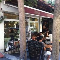 Photo taken at Savoy Pastanesi by TC Fatih Ç. on 7/26/2013