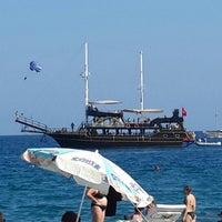 Foto scattata a Çamyuva Sahili da Emre y. il 7/25/2014