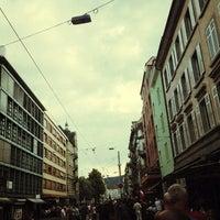 Das Foto wurde bei Aargauerhof von Inês J. am 7/1/2014 aufgenommen