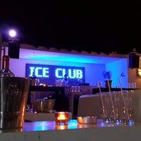 รูปภาพถ่ายที่ Ice Club & VIP Lounge โดย Güldem Y. เมื่อ 8/24/2013
