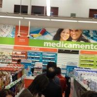 Photo taken at Farmacia San Pablo by Pep C. on 2/17/2015