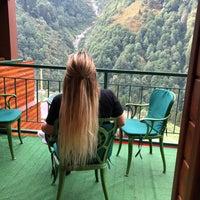 8/31/2018 tarihinde Zycn Y.ziyaretçi tarafından Ayder Doğa Resort Otel'de çekilen fotoğraf