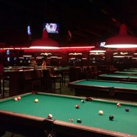 Photo taken at Fast Eddie's Billiards by Mike T. on 7/17/2013