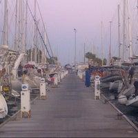 Photo prise au Marmaris Yacht Marina par Onur T. le7/5/2013