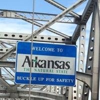 Photo taken at Arkansas by Roslyn O. on 7/29/2013