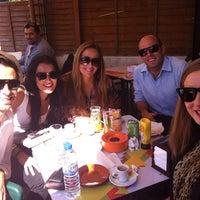 Foto scattata a Madeirinhas da Filipa T. il 8/28/2013