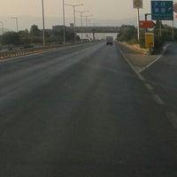 Photo taken at Izmir - Aydin Motorway by Ömer Ç. on 7/11/2013