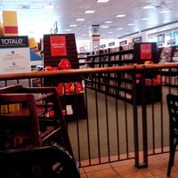 Photo taken at Barnes & Noble by Kathleen S. on 2/22/2014