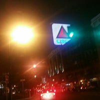 Photo taken at Kenmore Square by Selim G. on 5/25/2016