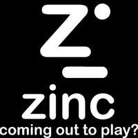 Photo taken at Zinc Night Club by ريما ا. on 7/4/2013