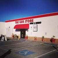 Photo taken at The Gun Store by JonMichael B. on 1/8/2013