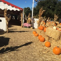 Photo taken at Rowell Ranch Rodeo Park by Lucca T. on 10/24/2017
