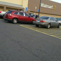 Photo taken at Walmart Supercenter by Jamie A. on 12/28/2015