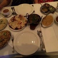 Photo taken at Saffron Restaurant by Mario B. on 10/2/2014